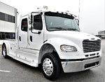 2019 Freightliner M2 106 Laredo