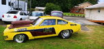 1977 Super S/G, S/ST  Vega GT