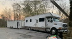 2001 renegade sterling chassis w 2018 United trailer