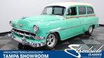 1954 Chevrolet Tin Woody Wagon
