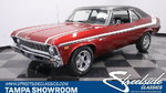 1969 Chevrolet Nova SS Yenko Deuce Tribute