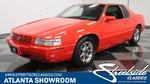 2002 Cadillac Eldorado ETC Collectors Edition