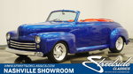 1948 Ford Roadster