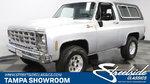 1980 Chevrolet Blazer K5 4x4