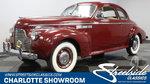 1940 Buick Super Eight