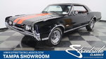 1967 Oldsmobile Cutlass 442 Tribute Restomod