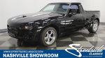 1990 Chevrolet Caprice Super-Stepside