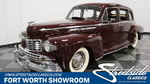1946 Lincoln Zephyr 66H
