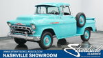 1957 Chevrolet 3100 Big Window