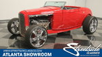 1932 Ford Highboy Roadster LS1