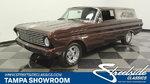 1965 Ford Falcon Sedan Delivery