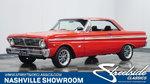 1965 Ford Falcon Futura Restomod