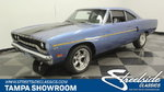 1970 Plymouth Road Runner 528 HEMI