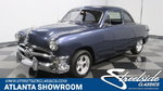 1950 Ford Club Coupe