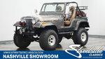 1978 Jeep CJ5 4X4 Renegade