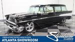1957 Chevrolet 210 Pro Street Wagon