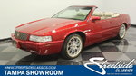 2000 Cadillac Eldorado Convertible Coach Builders Limited