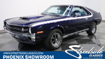 1970 AMC AMX Go Package