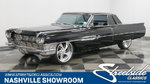 1964 Cadillac Series 62 Coupe LS Restomod