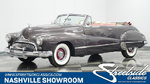 1947 Buick Super Series 50 Convertible