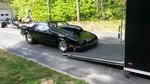 85 Dodge Daytona w\ spare B1 491 engine