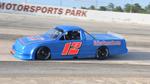TRC race truck