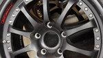 Forgeline ZX3R Wheels-set of 4-for Porsche, Audi