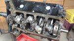 Chevy Pro built 301 SB
