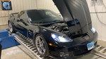 2008 Corvette z06 lsx441 600hp