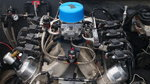 LS408 solid roller Engine