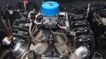 LS408 solid roller Engine