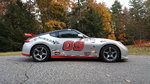 World Challenge TC SCCA T2/T3  2011 Nissan 370Z