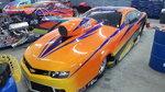 2015 Stroupe Camaro