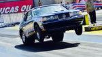 88 Cougar GT/IA