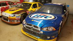 Both TEAM Road Course Penske Dodge Avail 2011 NASCAR C