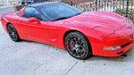 1998 Corvette C5