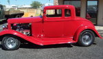 1932 STUDEBAKER DEUCE COUPE FOR SALE