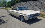 1964 Oldsmobile Dynamic