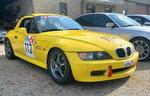 '96 BMW Z3 1.9 Race Car