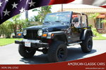 1999 Jeep Wrangler Sport 2dr 4WD SUV