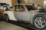 914 GT1 Turbo 3.2