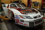 2011 Townsend/Creech Race Car/Trailer/Pit Box and More