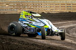 2018 Brady Bacon Racing Triple X Roller