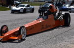 230 inch dragster