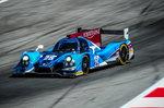 2018 Ligier JSP2