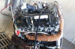 2005 FORD F250SD 6.0L DIESEL ENGINE
