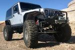 2005 Jeep Wrangler Unlimited Hemi