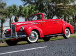 1942 Packard Model 1800  for sale $83,995