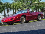 1991 Pontiac Firebird  for sale $24,995