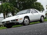 1986 Porsche 928  for sale $18,995
